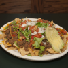Chicken, Beef, or Pork Nachos